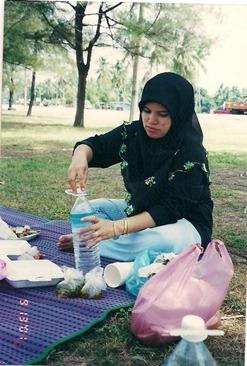 mak picnic