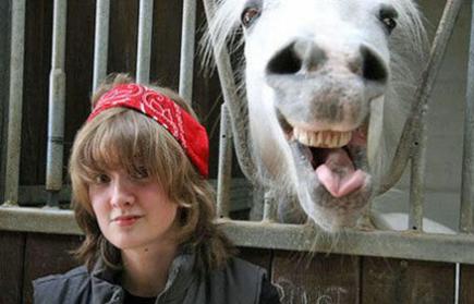 horsebomb
