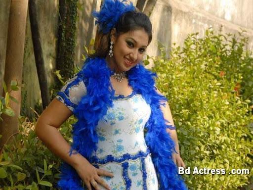 Bangladeshi Actress Apu Biswas-02