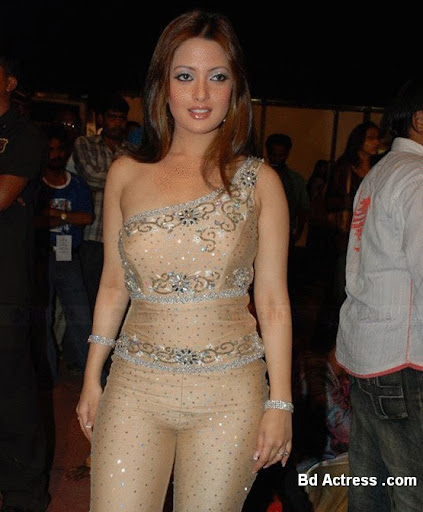 Bengali Actress Riya Sen Photo-03