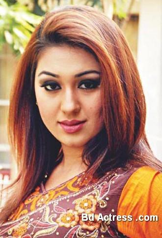 Bangladeshi Actress Apu Biswas-18