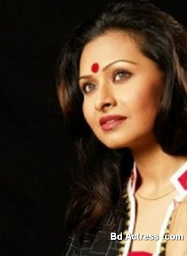 Bangladeshi Actress Bijori Barkatullah Photo-02