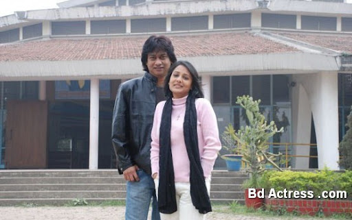 Bangladeshi Actress Opi Karim-04