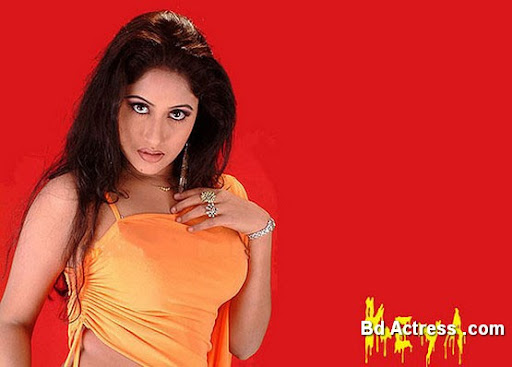 Bangladeshi Actress Keya Photo-02