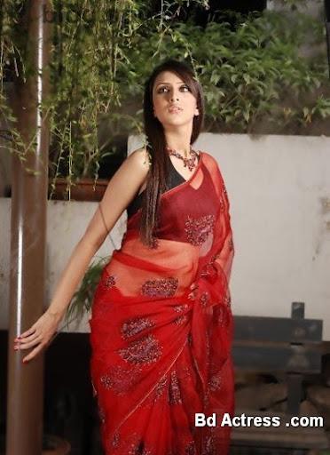 Bangladeshi Actress Mim-16