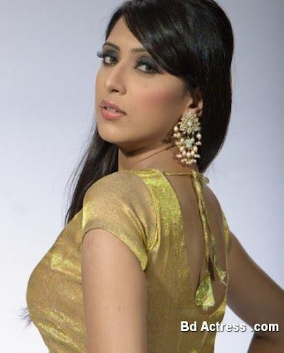 Bangladeshi Actress Mim-21