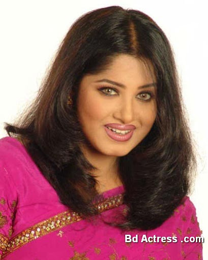 Bangladeshi Actress Mousumi-11