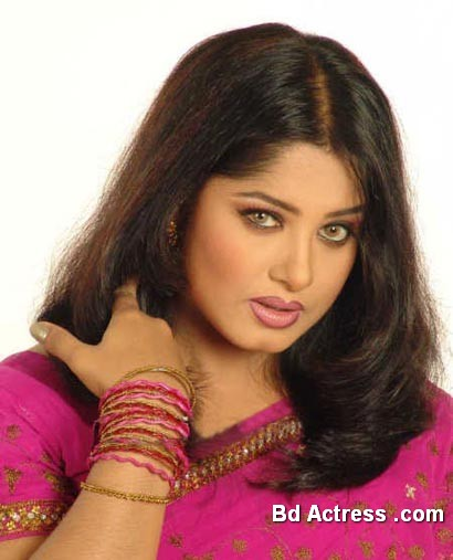Bangladeshi Actress Mousumi-12