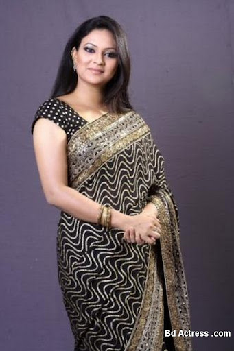 Bangladeshi Actress Richi Solaiman-03