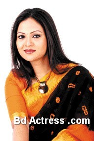 Bangladeshi Actress Richi Solaiman-11