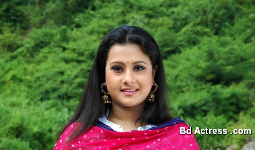 Bangladeshi Actress Purnima-01