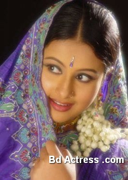 Bangladeshi Actress Purnima-11