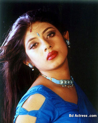 Bangladeshi Actress Ratna-02