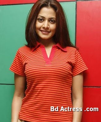 Bengali Actress Koel Mullick Photo-03
