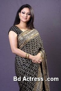 Bangladeshi Actress Richi Solaiman-16