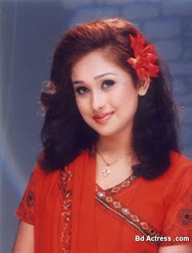 Bangladeshi Actress Romana-01