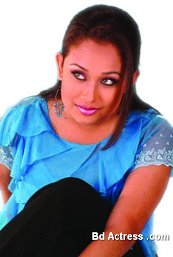 Bangladeshi Actress Romana-08