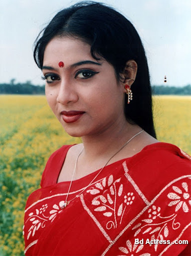 Bangladeshi Actress Shabnur-01