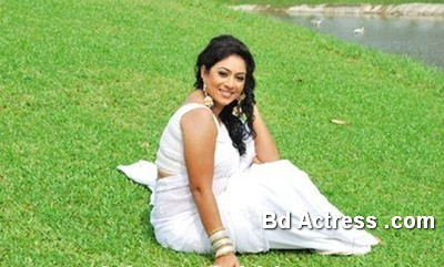 Bangladeshi Actress Shabnur-11