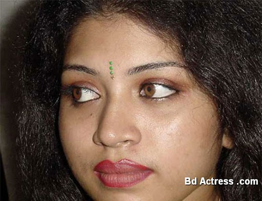 Bangladeshi Actress Shaila-03