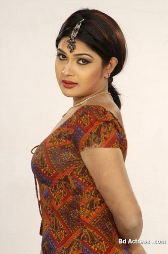 Bangladeshi Actress Shimla Photo-02