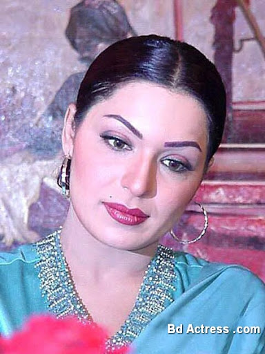 Pakistani Actress Meera Photo-02