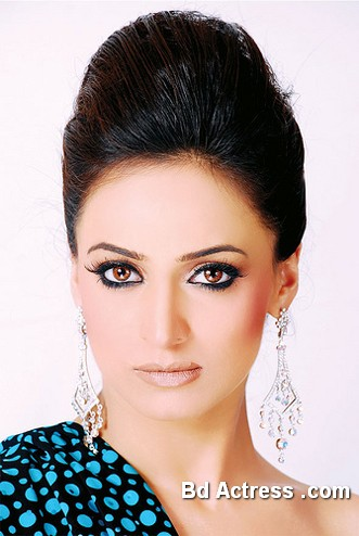 Pakistani Actress Noor Photo-04