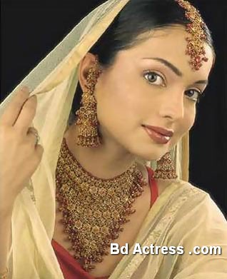 Pakistani Actress Amina Haq Photo-03