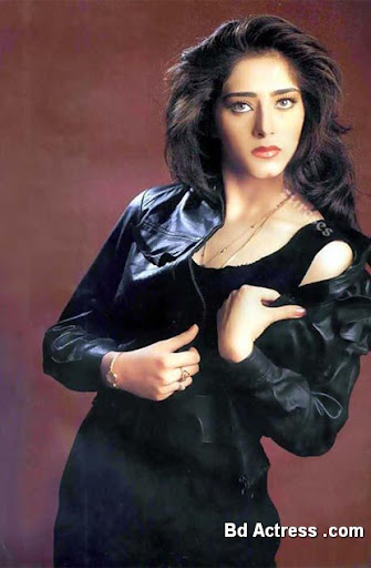 Pakistani Actress Anita Ayub Photo-01