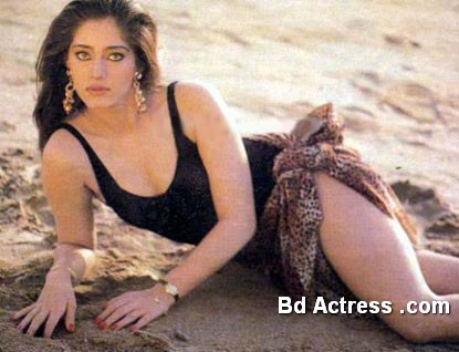 Pakistani Actress Anita Ayub Photo-02