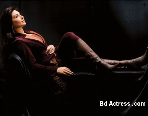 Pakistani Actress Reema Khan Photo-03