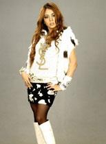 Bangladeshi Singer Tishma Thumbnail