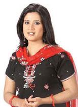 Bangladeshi Singer Nancy Thumbnail