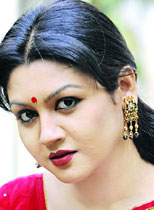 Bangladeshi Actress Joya Thumbnail