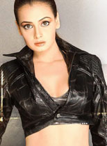 Bollywood Actress Diya Mirza Thumbnail