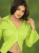 Bangladeshi Actress Shimla Thumbnail