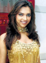 Bollywood Actress Deepika Padukone Thumbnail