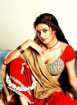 Bollywood Actress Sushmita Sen Thumbnail