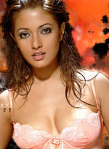 Bengali Actress Riya Sen Thumbnail