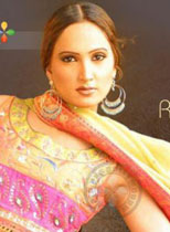 Pakistani Actress Rubab Thumbnail