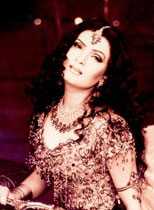 Pakistani Actress Resham Thumbnail