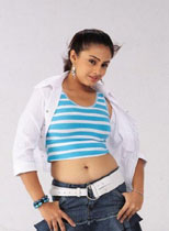 South Indian Actress Suhani Kalita Thumbnail