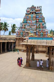 Srirangam Mandapam