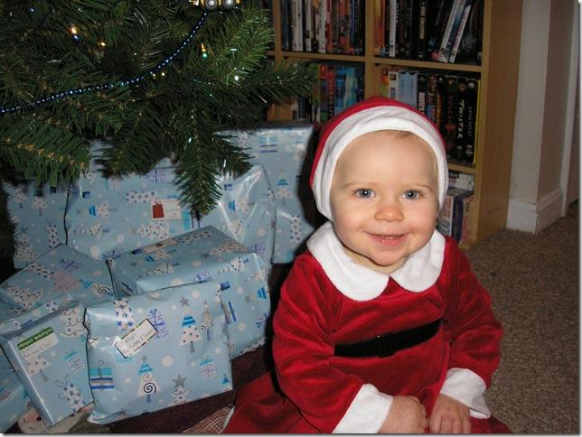 Kaitlyn (13 months)