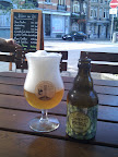 7/17: Picobrouwerij Alvinne - Extra Restyled (at De Moeder Lambic, Brussels)