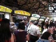 Hawker Centre Stalls