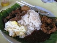 Boon Lay Nasi Padang