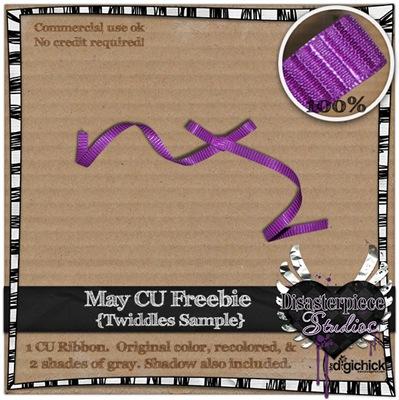 May-Freebie