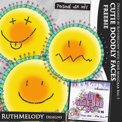 RUTH-Cutie-doodly faces