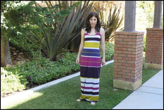 maxi dress 020